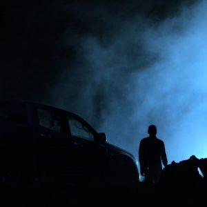 La locomotora Films - Alberto García